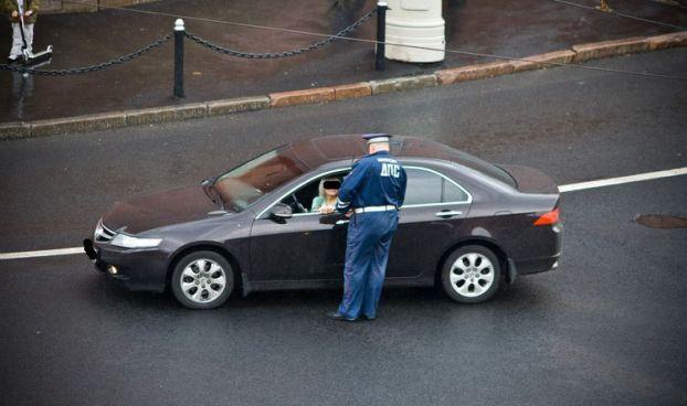 Разоблачение инспектора ДПС (15 фото + текст)