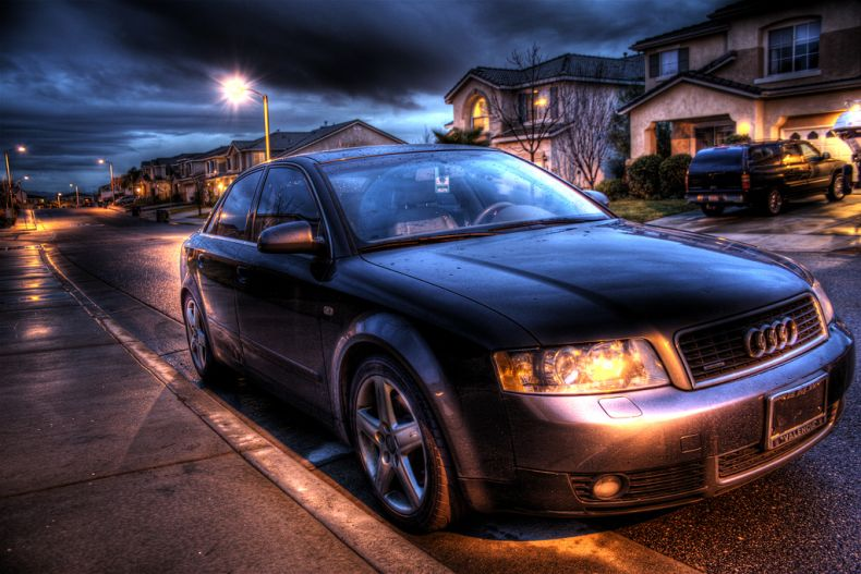 Красивые HDR фотографии (32 штуки)