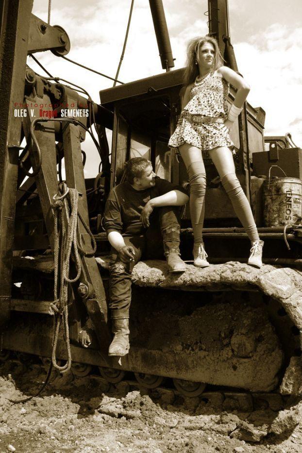 Семенец Олег: креатив, эротика и гламур (49 фото) НЮ