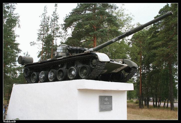 Танк Т-80 (80 фото)