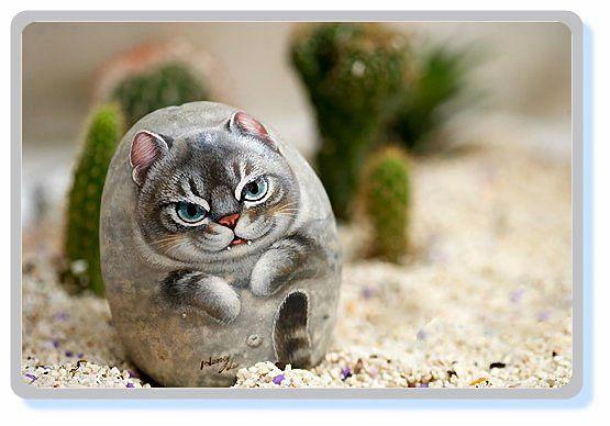 Не драгоценные камни (17 фото)