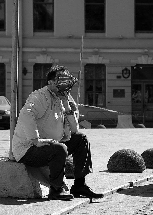 Фотографии из жизни. Летняя подборка (77 фото)