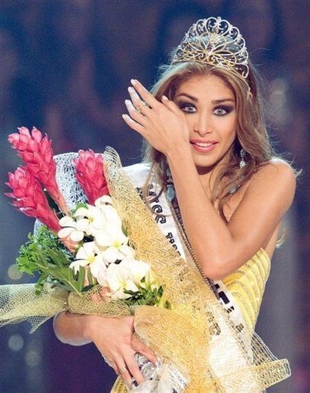Miss Universe 2008 (17 фото)
