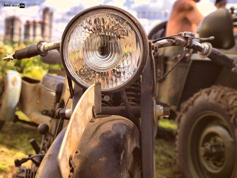 Экспонаты с Автоэкзотики 2008 (69 фото)