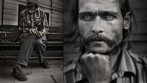 Колоритные портреты (33 фото)