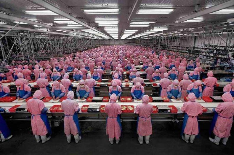 Секретно о китайцах (14 фото)