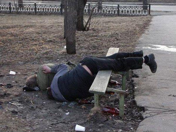 Баян дня. Практическая российская йога (8 фото)