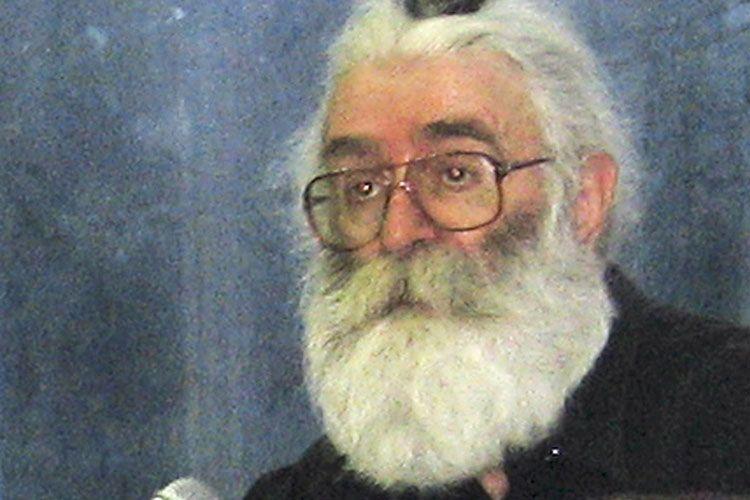 Радован Караджич тогда и сейчас (5 фото)