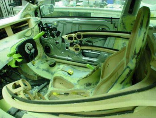 Хонда на прокачку (21 фото)