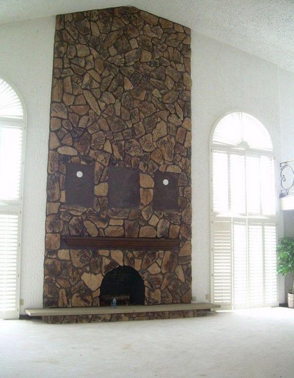 Заброшенный дом Майка Тайсона (36 фото)