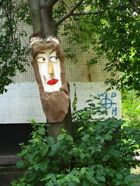 Игрушечный сад (16 фото)