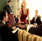Сексуальная блондинка сорвала совещание