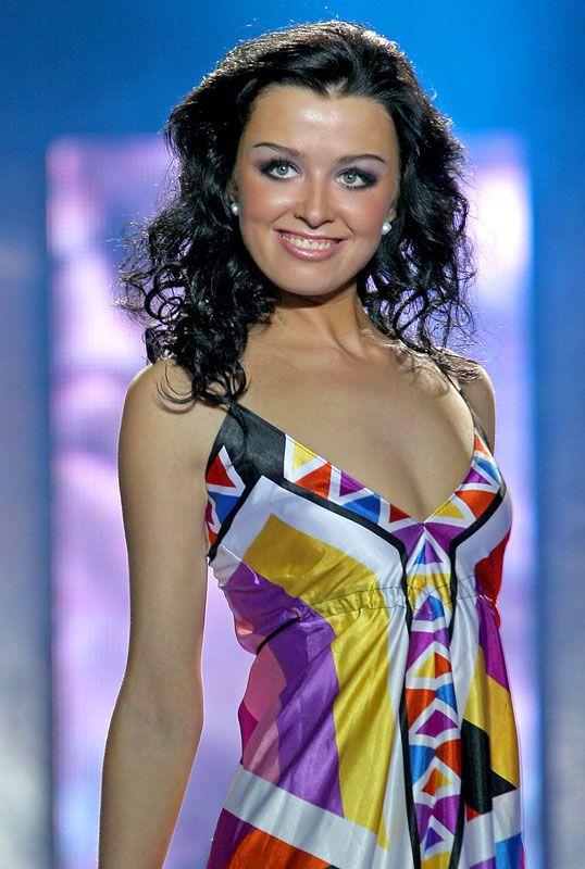 Краса России - 2008 (99 фото)