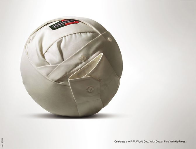 Подборка креативной рекламы (28 фото)