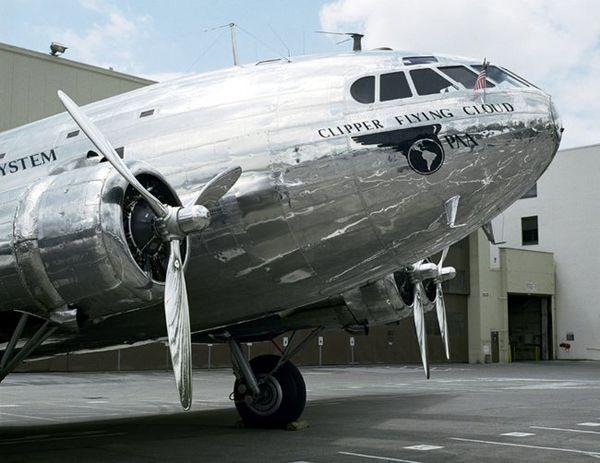 Неправильное использование самолетов (31 фото)