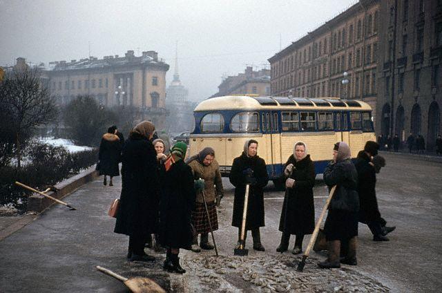 Back in USSR (30 фото)