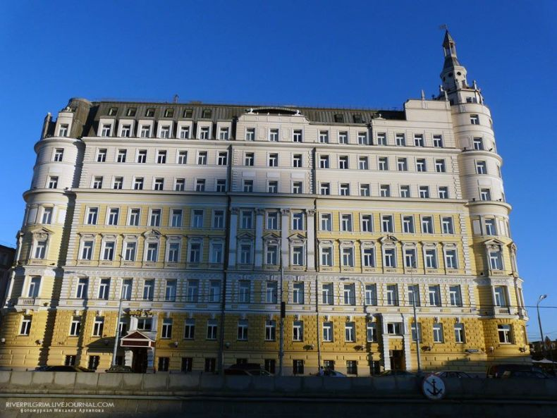 Моя Москва (39 фото)