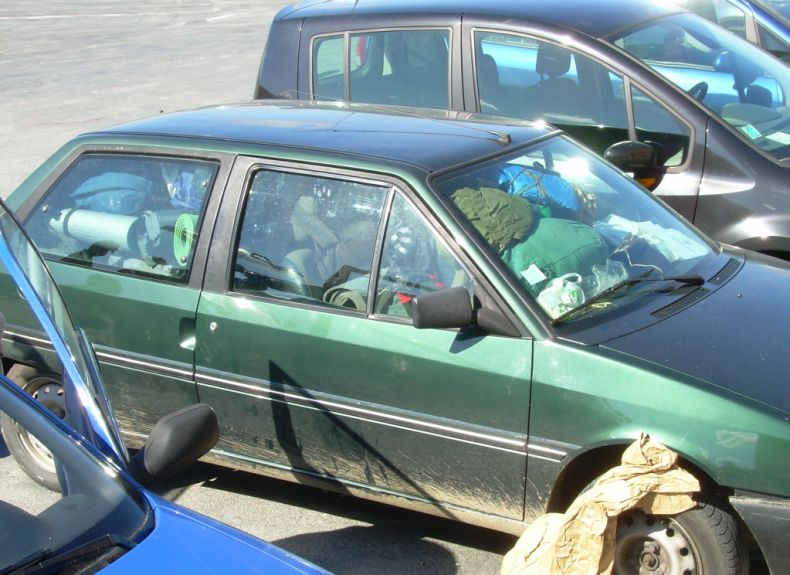 Дела автомобильные (3 фото)