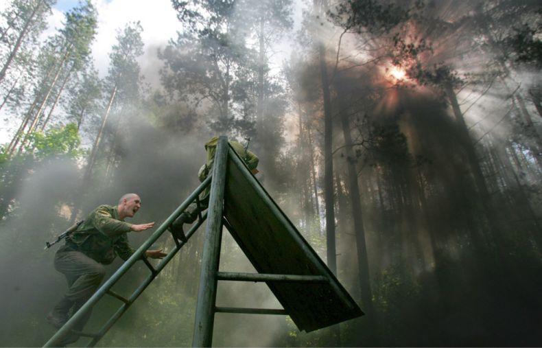 Как протекает жизнь в Беларуси (19 фото)