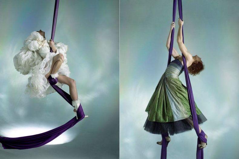 Оригинальные рекламные решения (117 фото)