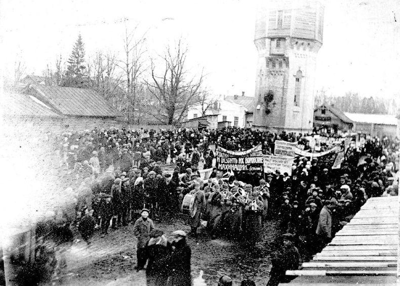 Советский карнавал (32 фото)