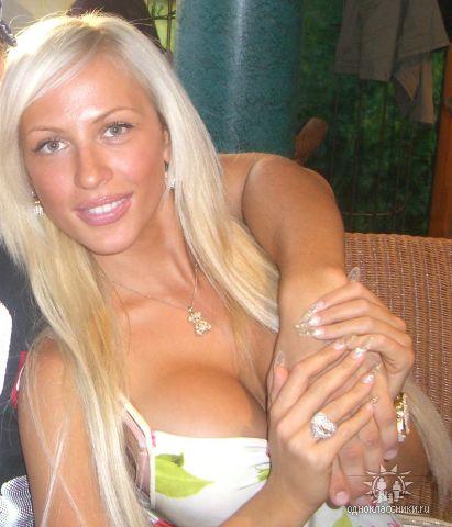 Девушки с сайта Одноклассники.ру (87 фото)