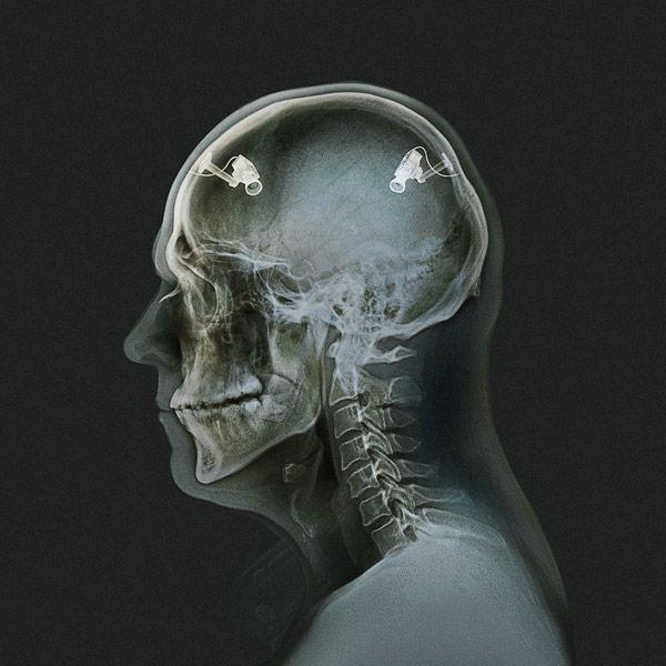 """Креативные работы в стиле """"вынос мозга"""" (51 штука)"""