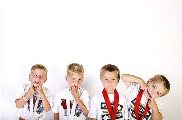 """Фестиваль """"День близнецов"""" в Твинсбурге (23 фото)"""