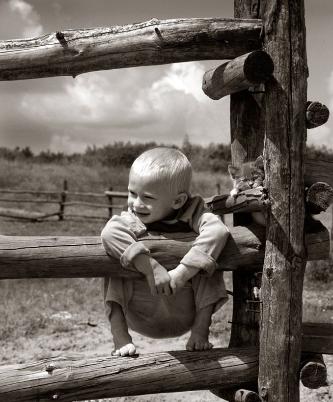 Подборка фотографий детей (44 фото)