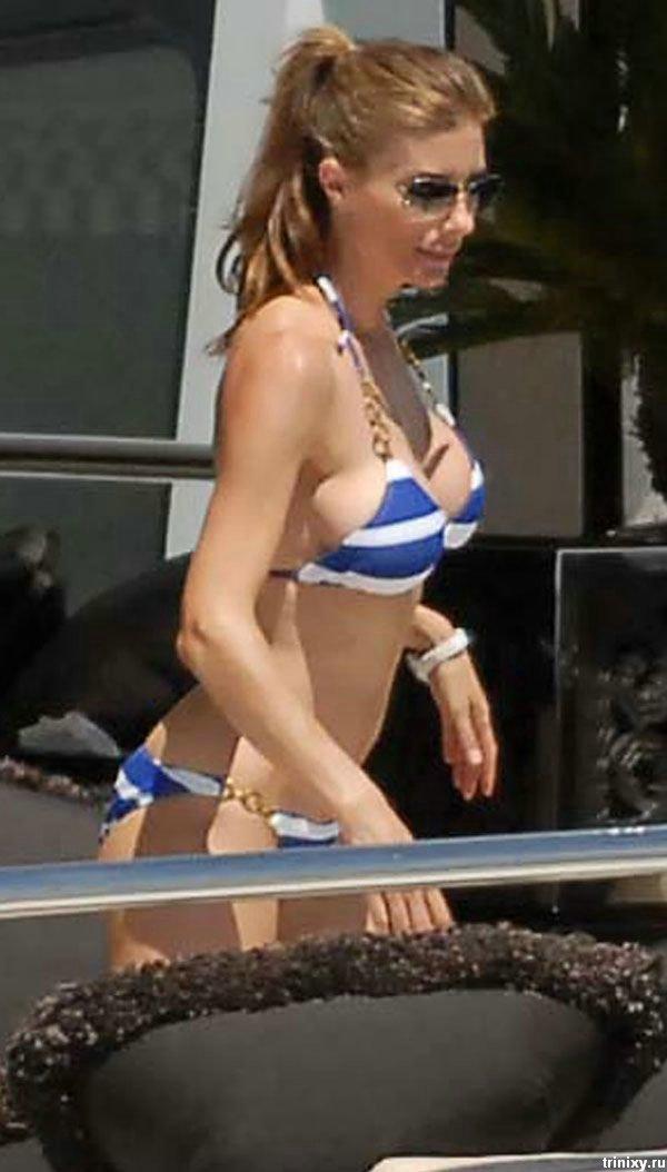 jennifer flavin bikini