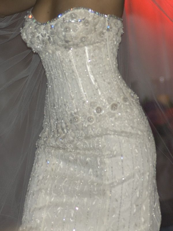 Самые дорогие платья в мире 19 фото