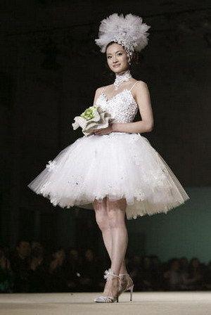 Самые дорогие платья в мире (19 фото + текст)