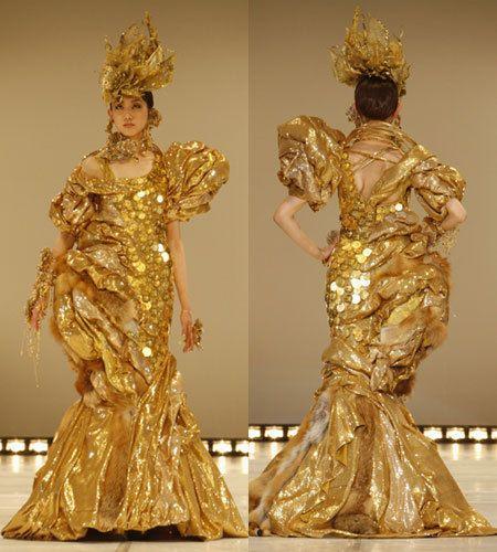 """Фото 9,  """"Самые дорогие в мире платья (19 фотографий) """""""