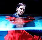 Иногда в бассейне не только плавают
