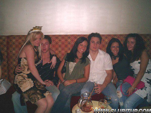 """Американская """"золотая"""" молодежь (230 фото)"""