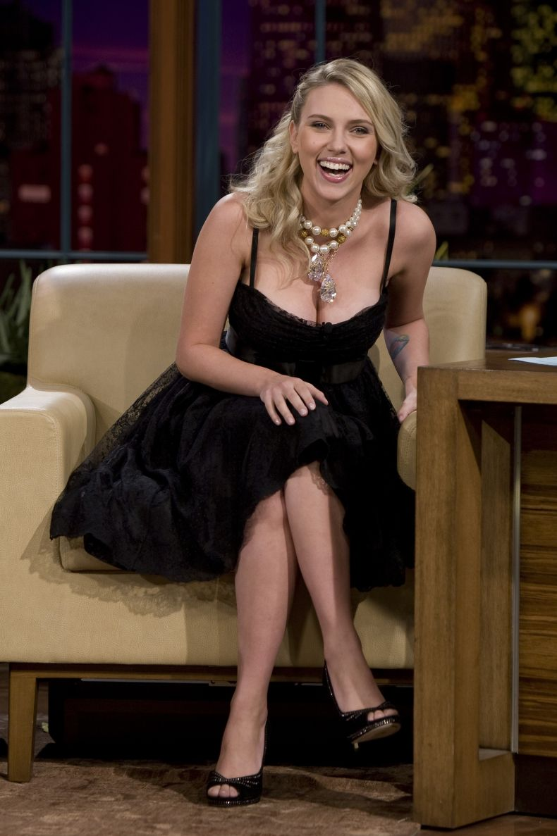 Скарлетт Йоханссон (Scarlett Johansson) (7 фото)