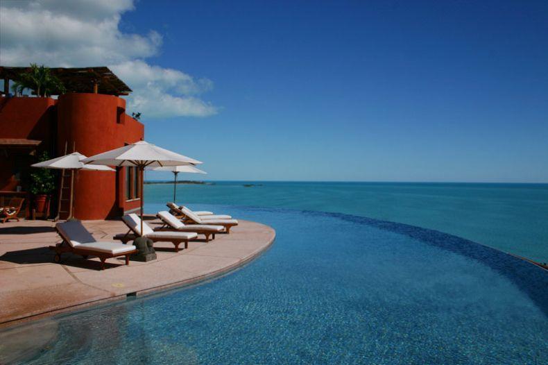 Уезжаю в отпуск на Карибы (24 фото)