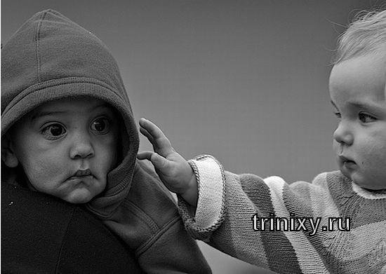 Дети против войны! (14 фото)