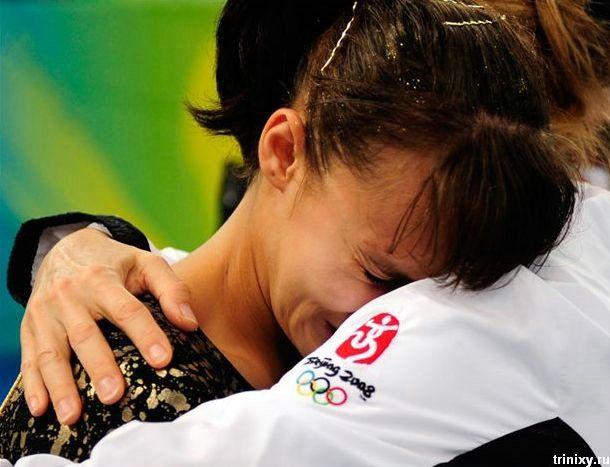 Олимпийские страсти (37 фото)