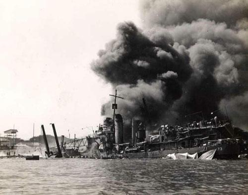 Kадры XX века, которые потрясли мир (138 фото)