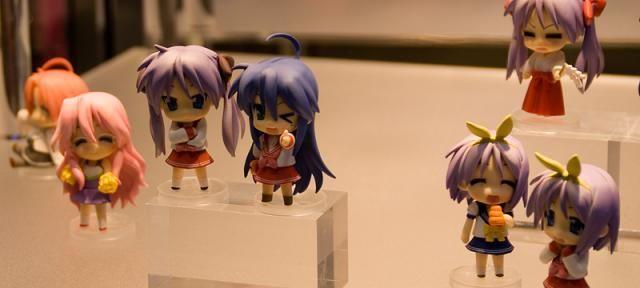 Куклы из Японии (92 фото)