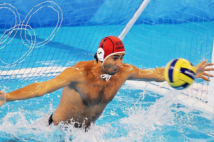 Подборка прикольных олимпийских фотографий (36 фото)