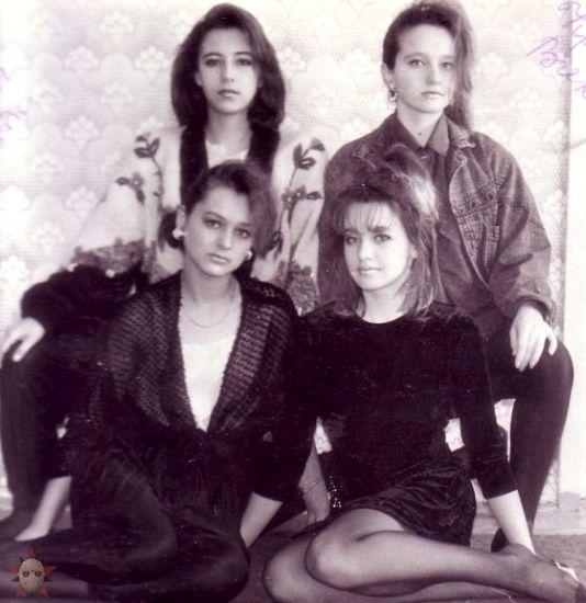 Это было 20 лет назад (16 фото)