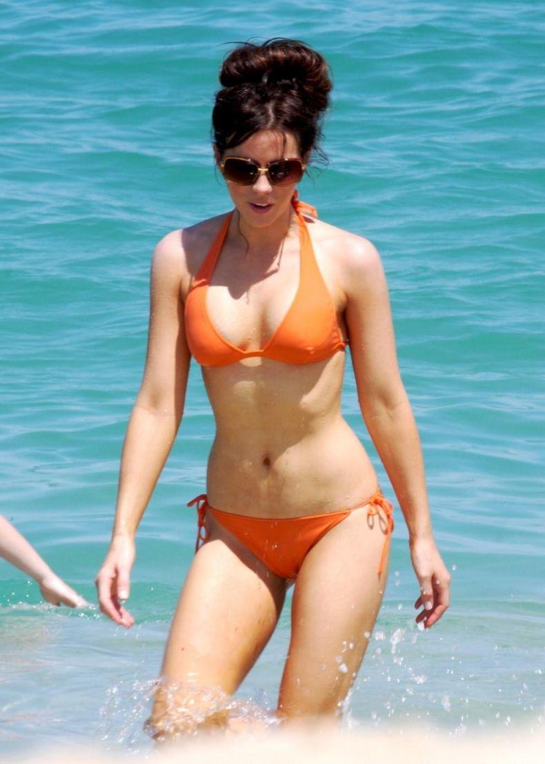 Kate Bekinsale Bikini