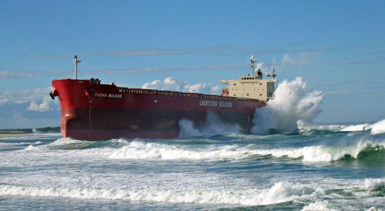 Труженники морей и океанов (40 фото)