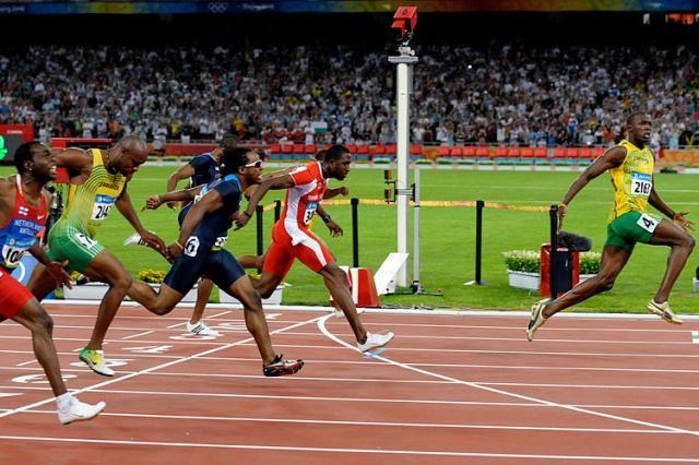 Олимпийский свежак (100 фото)