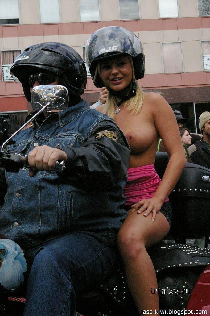 Парад порнозвёзд