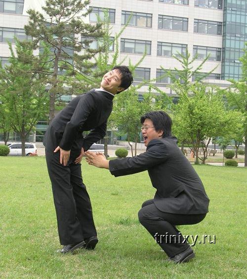 Правильный перевод с мужского языка (19 фото)