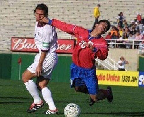 Спортивные хроники (141 фото)