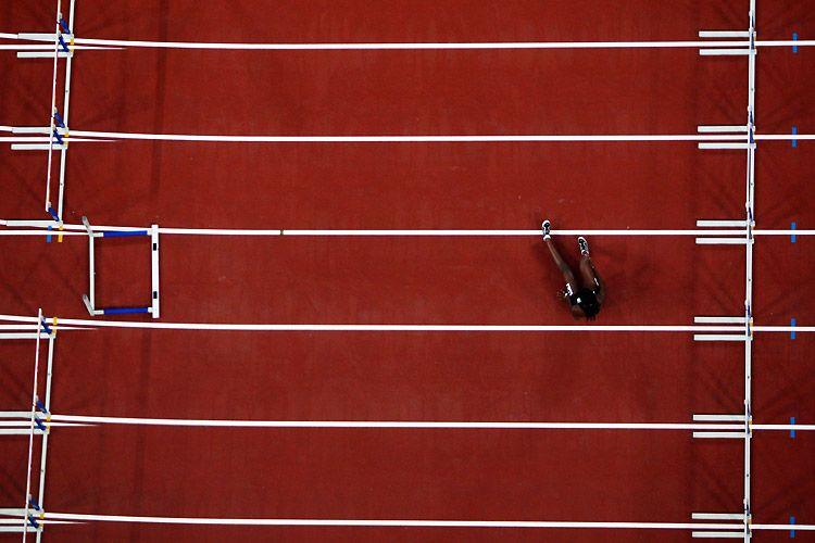 Лучшие моменты Олимпиады по версии журнала Stern (168 фото)